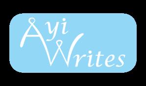 Ayi Writes